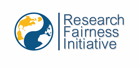 Research Fairness Initiative